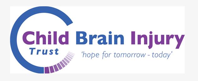 Child Brain Injury Trust Retina Logo