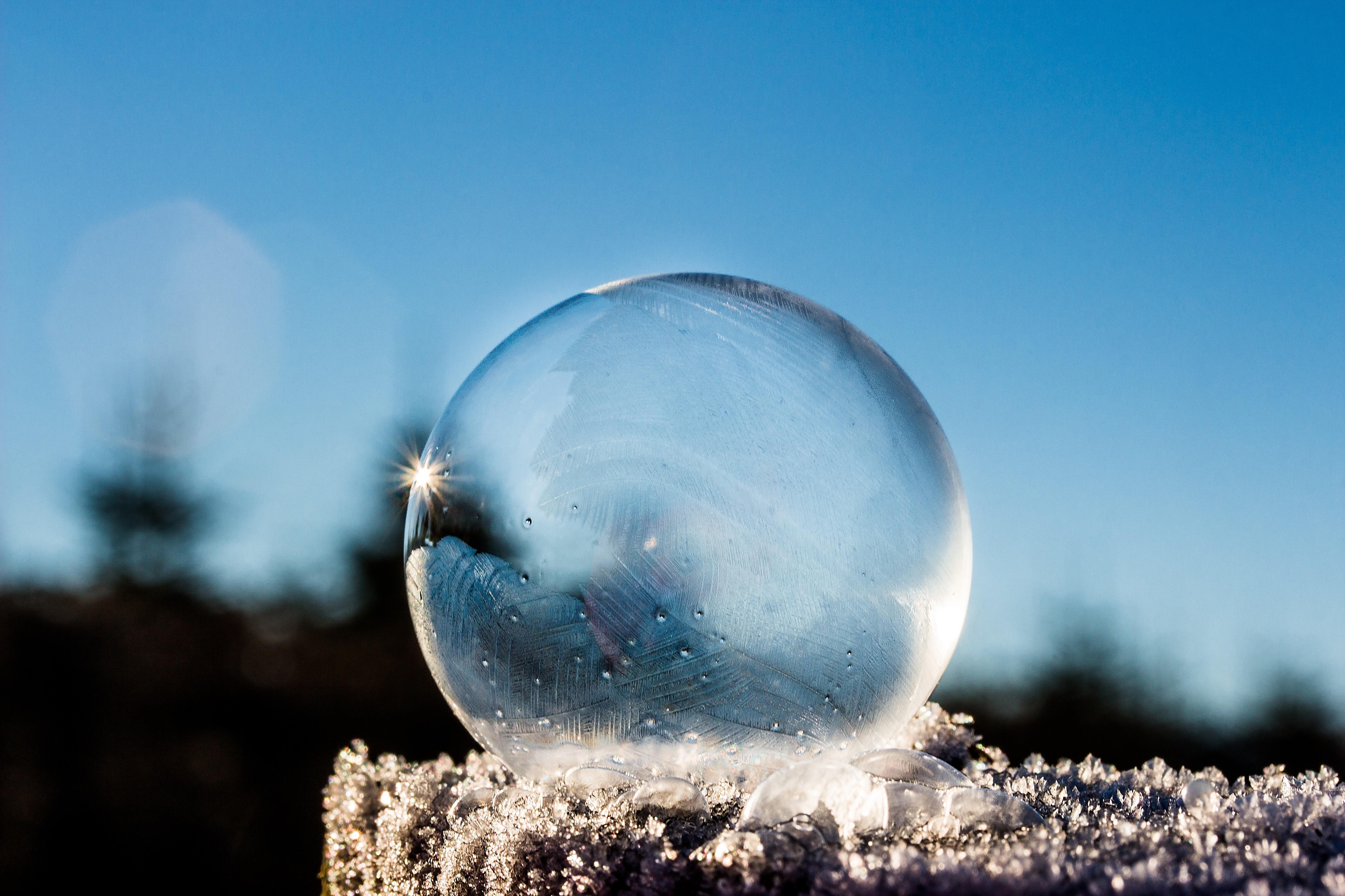 bubble edit