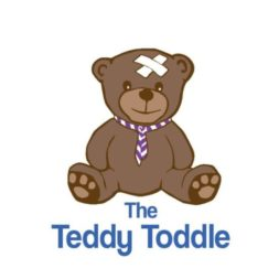2017 Teddy Toddle