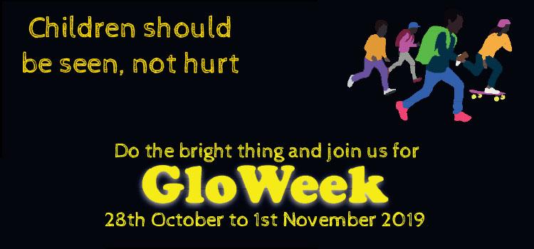 GloWeek web banner 2019