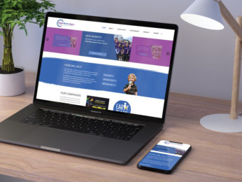 CBIT - new website design