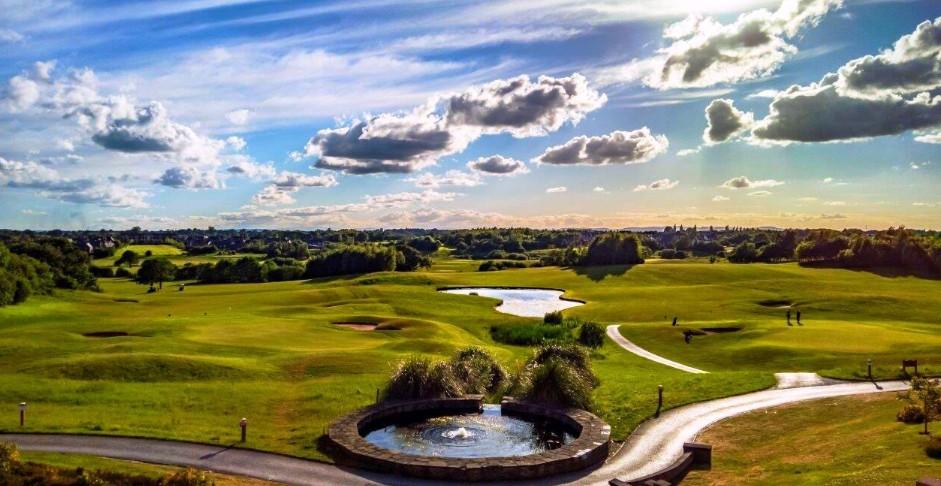 wychwood golf
