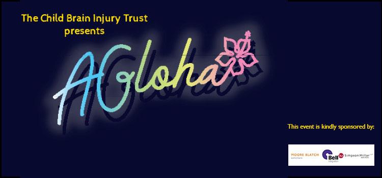 Agloha web page image