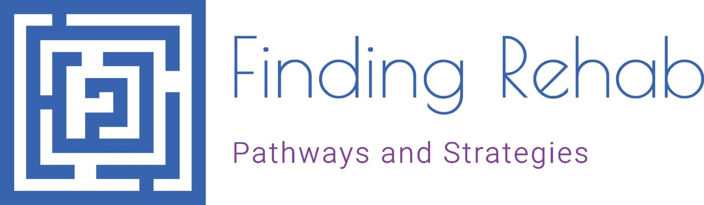 Finding Rehab (pathways and strategies) - Virtual Conference 2021