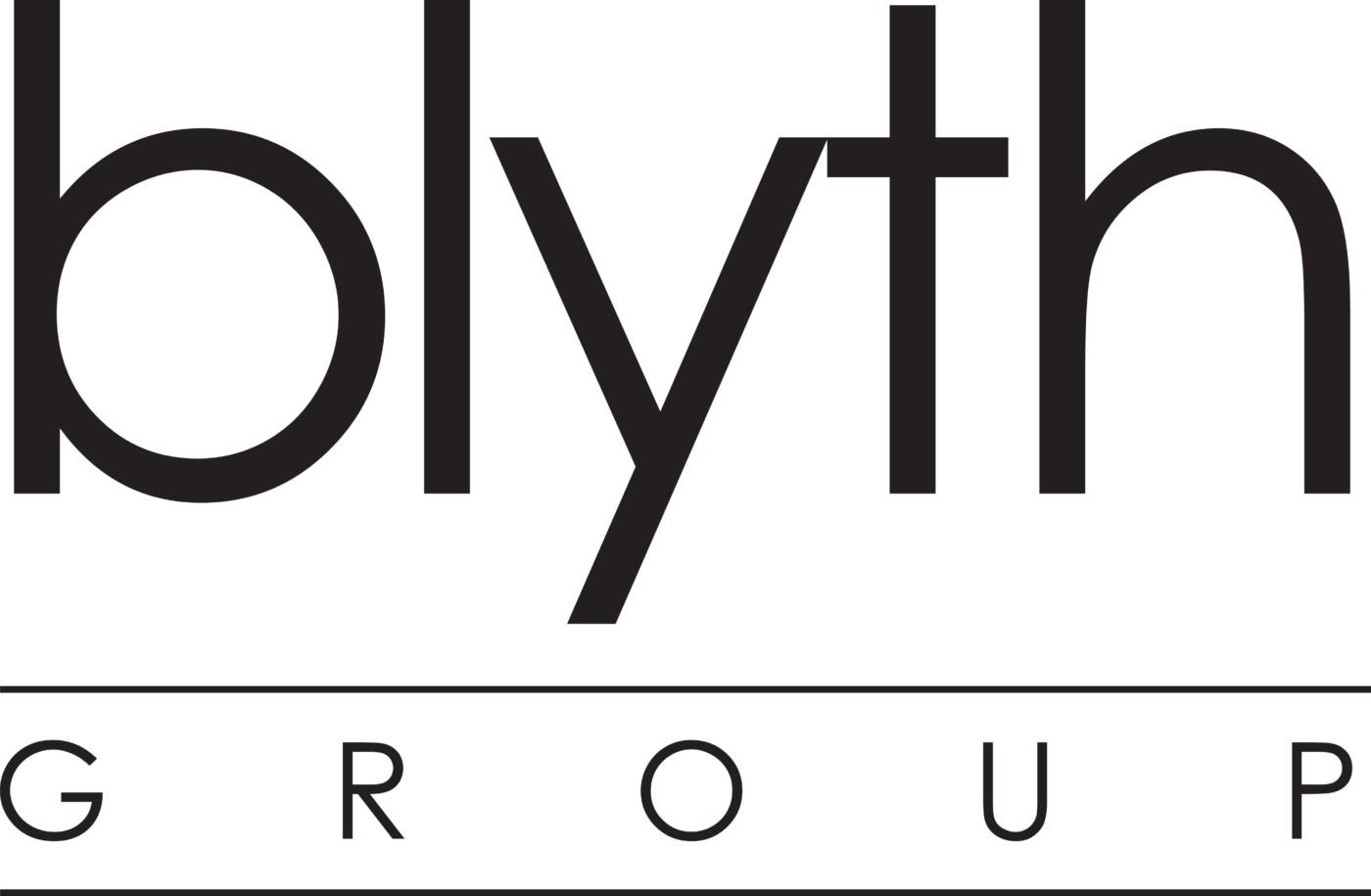 BK-Blyth Group - Strapline