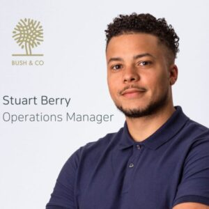 Stuart - bush and co